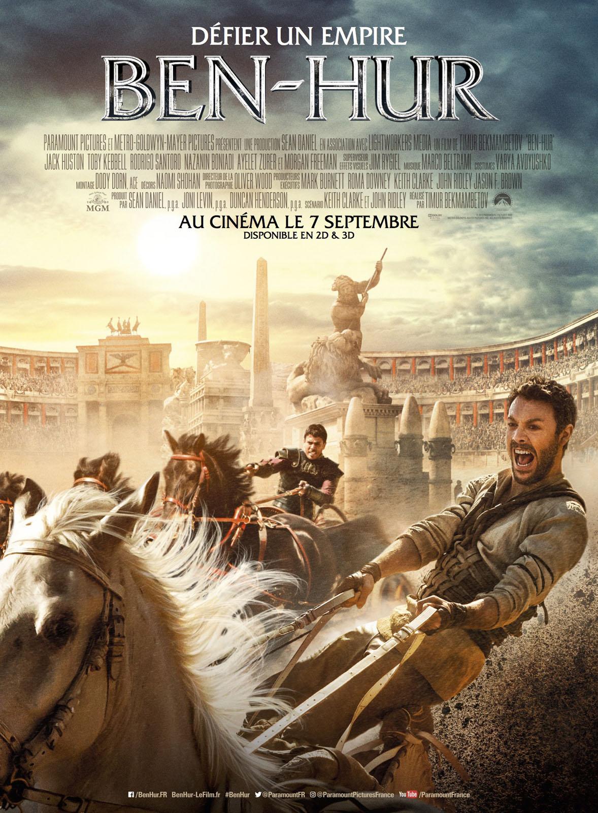 Ben-Hur TRUEFRENCH DVDRIP 2016