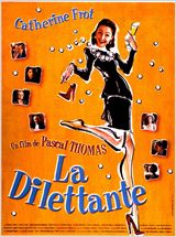 La Dilettante FRENCH DVDRIP 1999