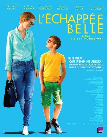 L'Echappée Belle FRENCH DVDRIP 2015