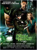 The Green Hornet 1CD FRENCH DVDRIP 2011