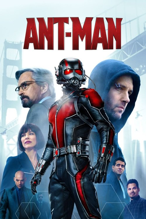 Ant-Man FRENCH HDlight 1080p 2015