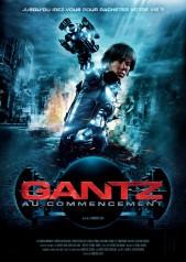 Gantz Part 1 VOSTFR DVDRIP 2011