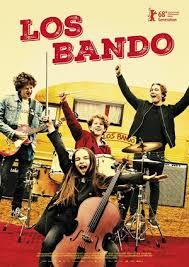 Los Bando TRUEFRENCH WEBRIP 2019