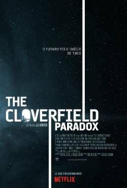 The Cloverfield Paradox FRENCH BluRay 1080p 2018