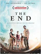 The End FRENCH DVDRIP 2013
