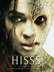 Hisss FRENCH DVDRIP 2012