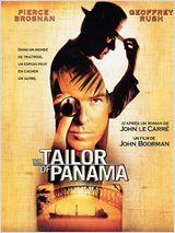 Le Tailleur de Panama FRENCH DVDRIP 2001