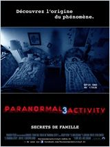 Paranormal Activity 3 FRENCH DVDRIP 2011