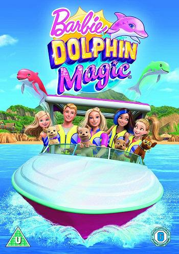 Barbie: Dolphin Magic FRENCH WEBRIP 1080p 2018