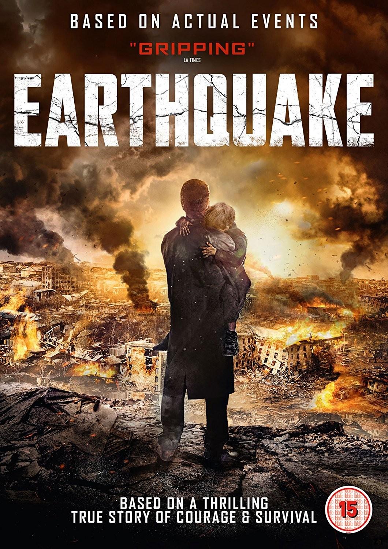 Earthquake FRENCH WEBRIP 2018
