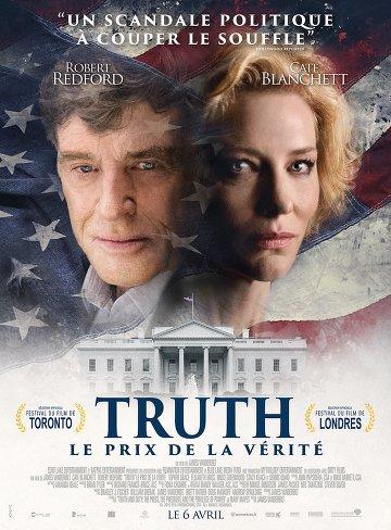 Truth : Le Prix de la Vérité FRENCH DVDRIP 2016