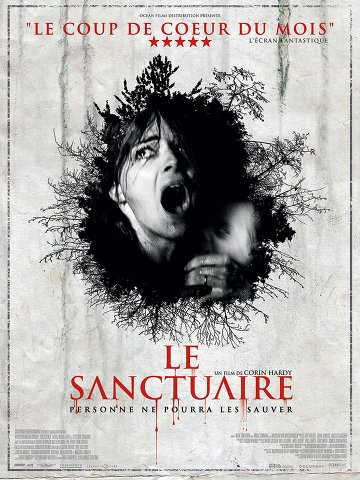 Le Sanctuaire FRENCH DVDRiP x264 2016