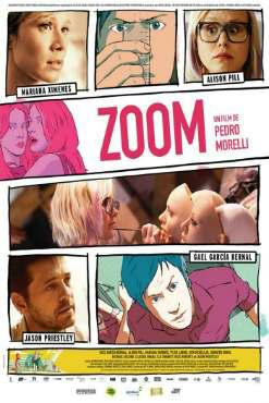 Zoom FRENCH HDRiP 2018