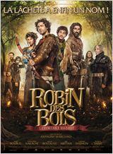 Robin des bois, la véritable histoire FRENCH DVDRIP x264 2015
