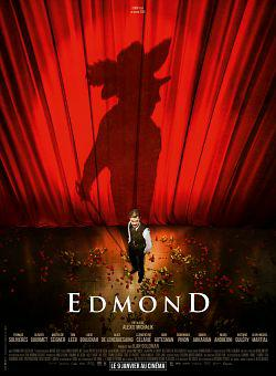 Edmond FRENCH DVDRIP 2019