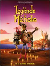 La Légende de Manolo (The Book of Life) FRENCH BluRay 720p 2014