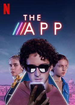 The App FRENCH WEBRIP 720p 2019