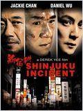 SHINJUKU INCIDENT DVDRIP FRENCH 2009