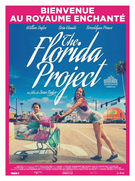 The Florida Project FRENCH WEBRIP 1080p 2018