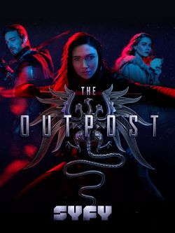 The Outpost S02E09 VOSTFR HDTV