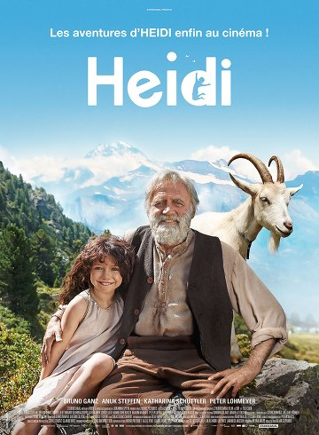 Heidi FRENCH BluRay 1080p 2016