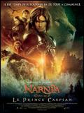 Le Monde de Narnia - Prince Caspian french DVDRIP 2008