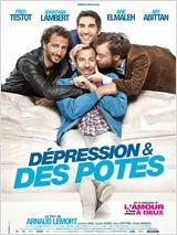 Dépression et des Potes FRENCH DVDRIP AC3 2012