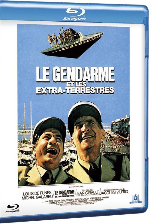 Le gendarme et les extra-terrestres FRENCH HDlight 1080p 1979
