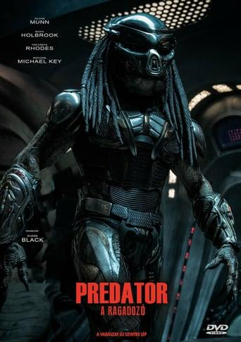 The Predator FRENCH DVDRiP x264 2018