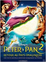 Peter Pan, retour au Pays Imaginaire FRENCH DVDRIP 2002