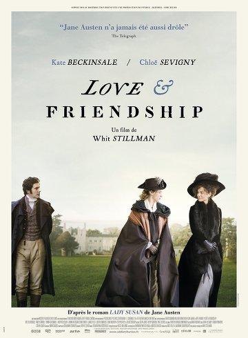 Love & Friendship FRENCH BluRay 720p 2016