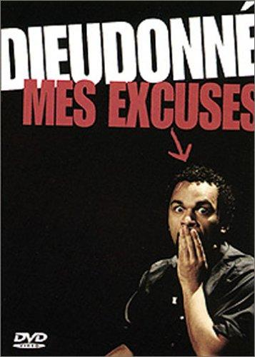 Dieudonné - Mes excuses DVDRIP 2004