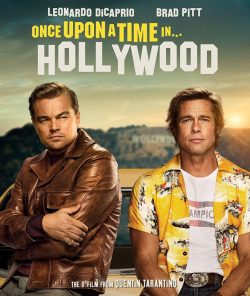 Once Upon a Time… in Hollywood FRENCH WEBRIP 2019