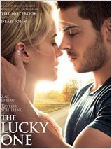 The Lucky One FRENCH DVDRIP AC3 2012