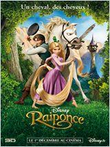 Raiponce TRUEFRENCH DVDRIP 2010