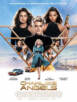 Charlie's Angels TRUEFRENCH HDTS MD 2019