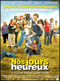 Nos jours heureux FRENCH DVDRIP 2006