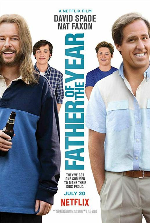Father Of The Year FRENCH WEBRIP 1080p 2018