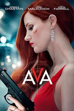 Ava FRENCH WEBRIP 2020
