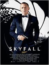 Skyfall VOSTFR DVDRIP 2012