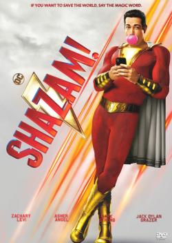 Shazam! FRENCH BluRay 1080p 2019