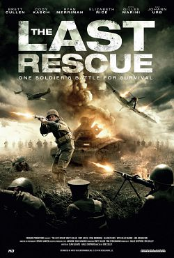 The Last Rescue FRENCH DVDRIP 2016