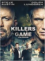 Killers Game / Dette de sang (The Package) FRENCH DVDRIP 2013