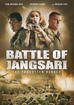 The Battle of Jangsari FRENCH BluRay 720p 2020
