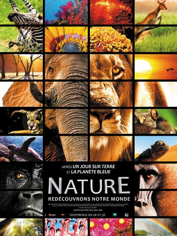Nature FRENCH DVDRIP 2016