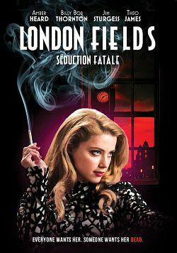 London Fields FRENCH DVDRIP 2019