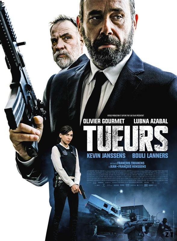 Tueurs FRENCH BluRay 1080p 2018