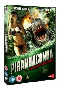 Piranhaconda FRENCH DVDRIP 2013