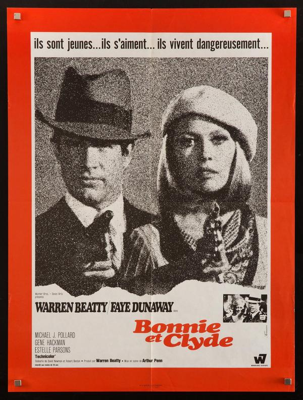 Bonnie and Clyde FRENCH HDLight 1080p 1967