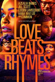 Love Beats Rhymes FRENCH WEBRiP 2018